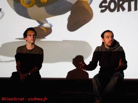 Asterix DDD avp36