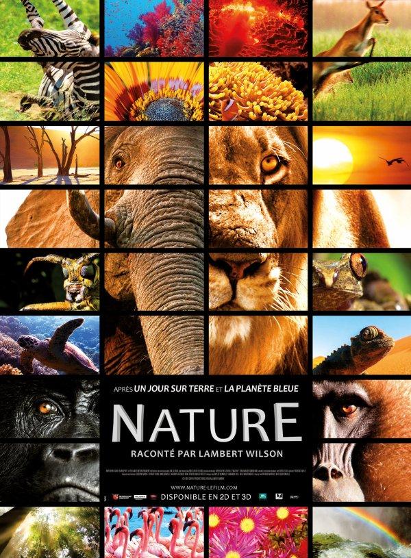 NATURE-Affiche