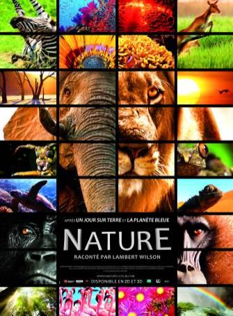 NATURE poster BD