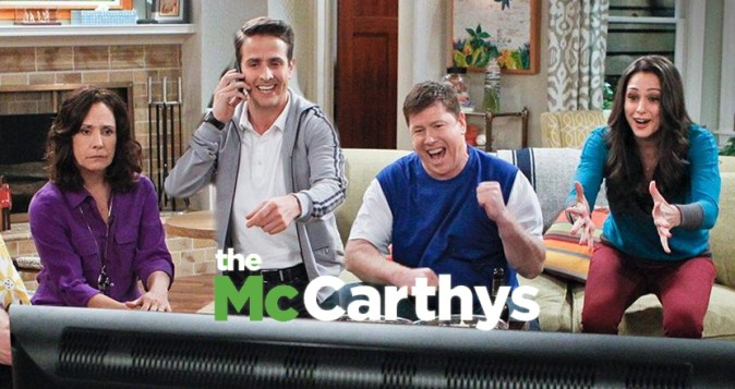 The Mc Carthys