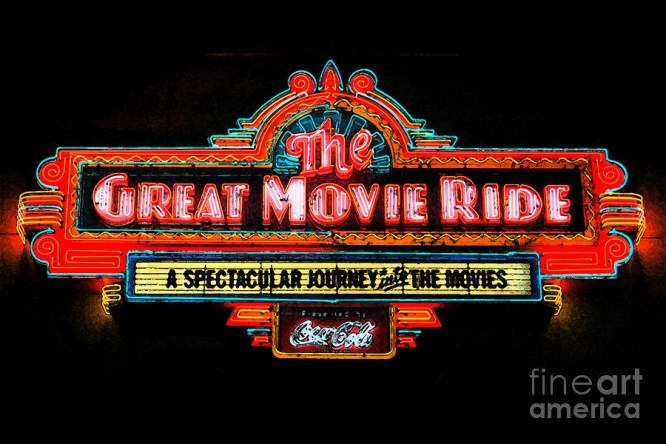 Disney TCM great movie ride1