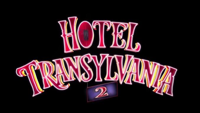 Hotel transylvania 2 loho