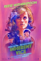 Inherent Vice solo poster perso2