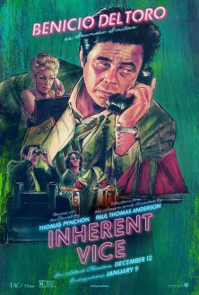 Inherent Vice solo poster perso5