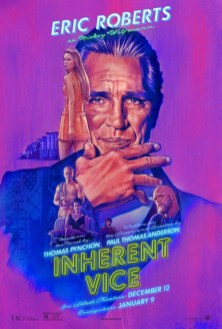 Inherent Vice solo poster perso7