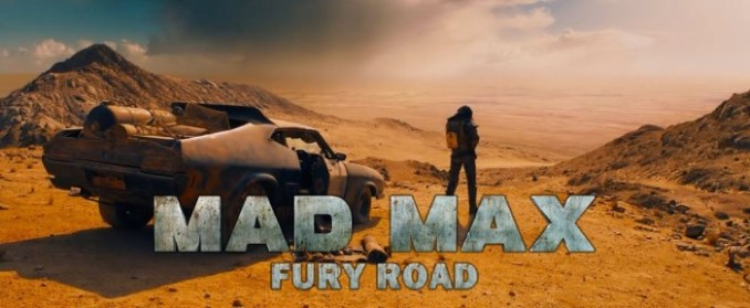 Mad Max Fury Road Banner1