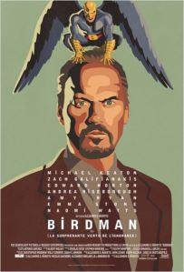 birdman-affiche film