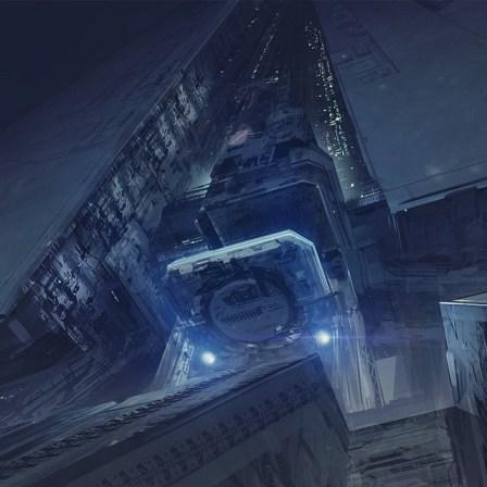 Alien concept Neill Blomkamp9