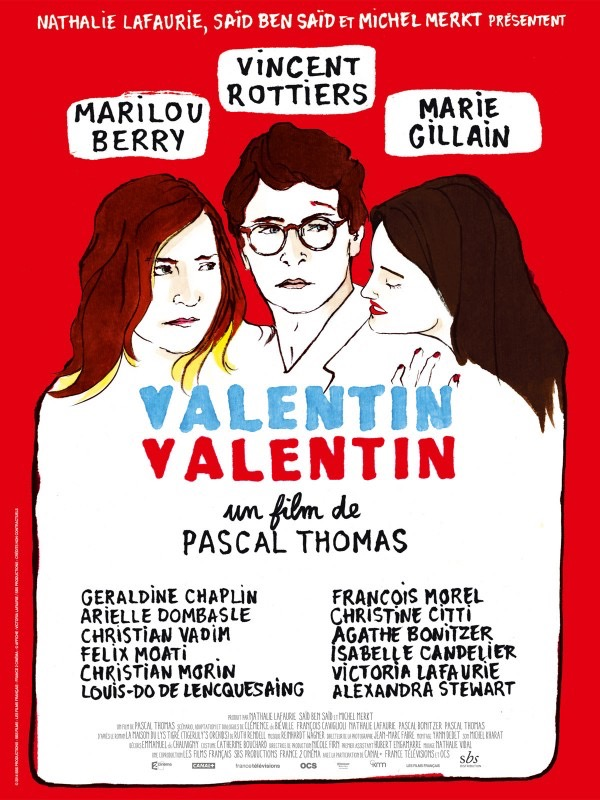 Valentin Valentin Critique2