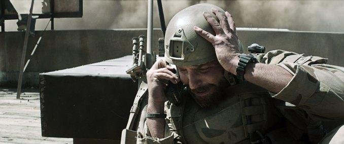 American Sniper CritiqueB1