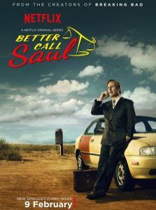 Better Call Saul (2)