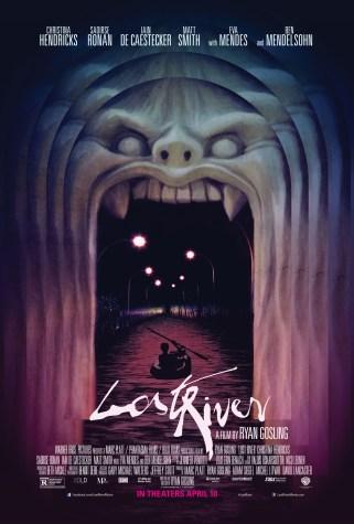 LostRiver affiche
