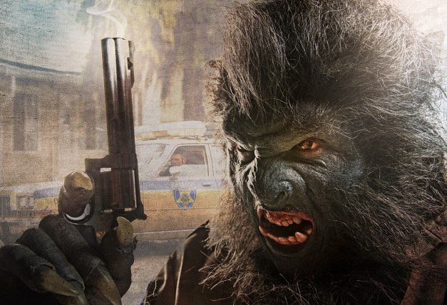 Wolfcop  -  Critique3