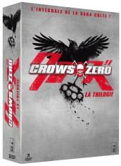 Crows Explode critique 2