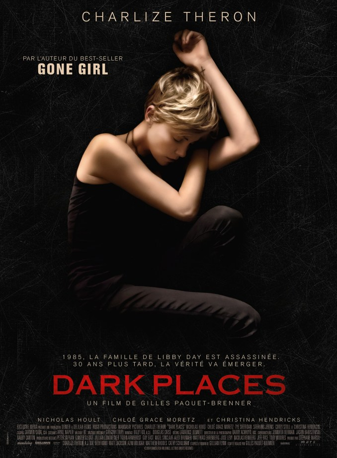 Dark Places affiche