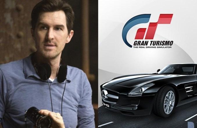 Gran Turismo-Joseph Kosinski