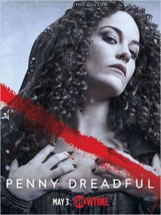 Penny Dreadful (3)
