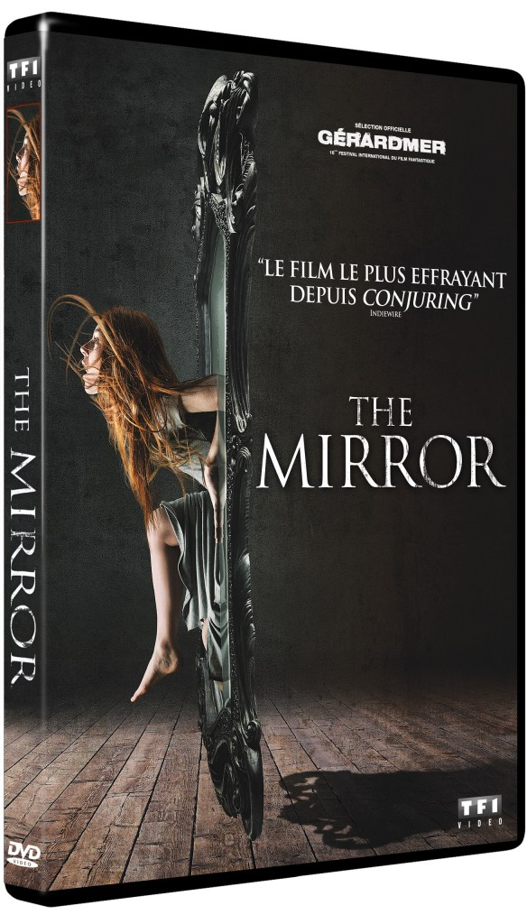 The mirror (oculus) Critique1