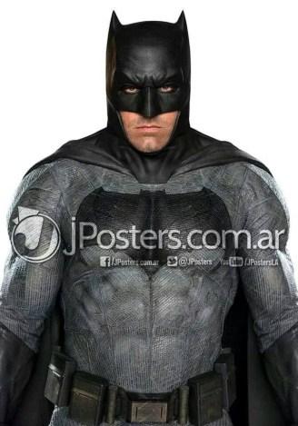 Affleck Batman V Superman2
