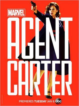 Agent Carter (2)