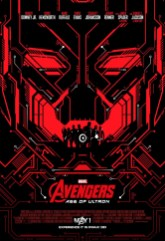 Avengers 2 posters Imax4