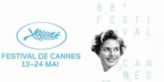 Cannes 2015 affiche