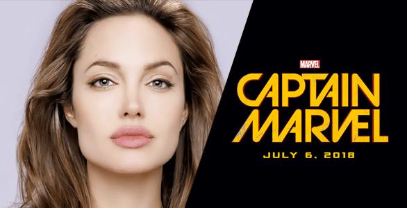 Captain Marvel-Jolie