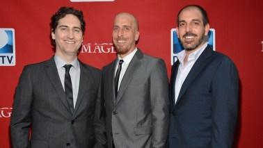 Daniel Zelman, Todd A.Kessler et Glenn Kessler