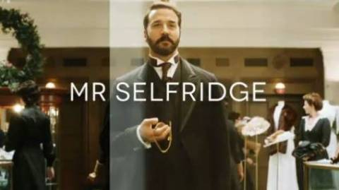 Mr Selfridge (2)