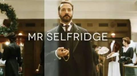 Mr Selfridge (2)