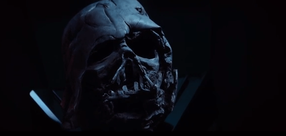 Star Wars 7-Dark Vador