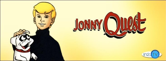 Johnny Quest3