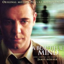 A beautiful mind soundtrack