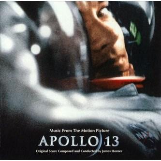 Apollo 13 Soundtrack