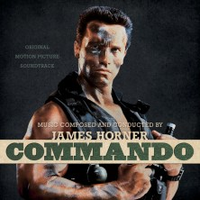 Commando Soundtrack