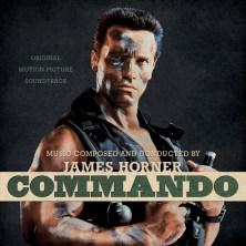Commando Soundtrack