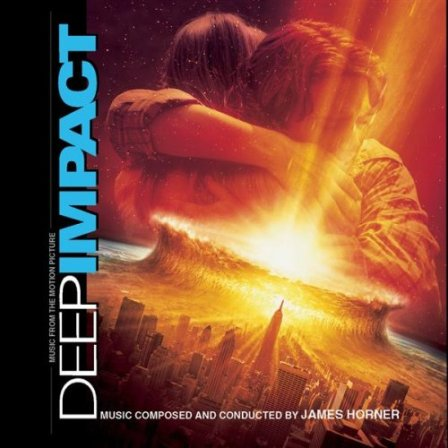 Deep Impact soundtrack
