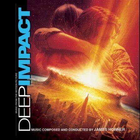 Deep Impact soundtrack