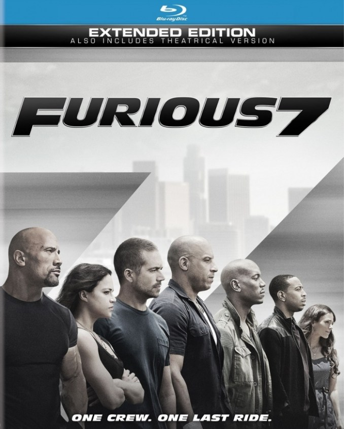 Fast 7 extended