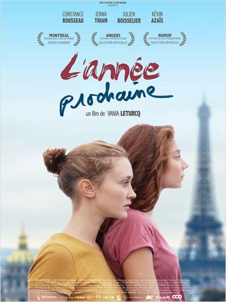 L'Annee Prochaine-affiche