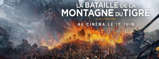La Bataille de la Montagne du Tigre-banner