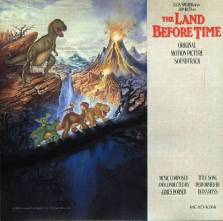 Land Before time soundtrack