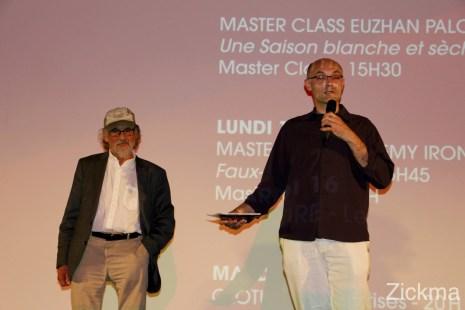 Master Class de Vilmos Zsigmond24