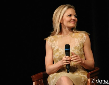Once upon a time convention AVP141