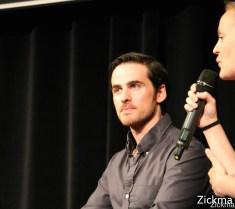 Once upon a time convention AVP147