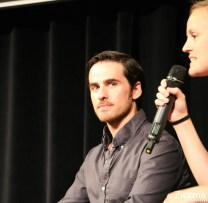 Once upon a time convention AVP149