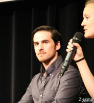 Once upon a time convention AVP150