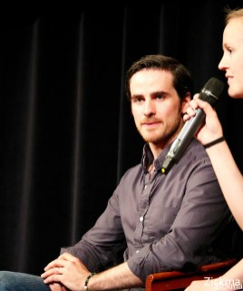 Once upon a time convention AVP156