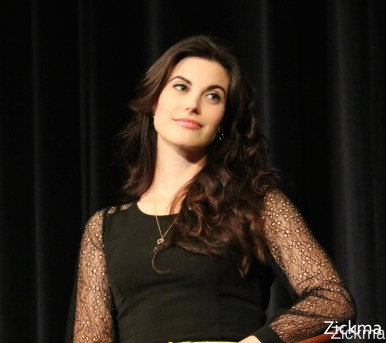 Once upon a time convention AVP216