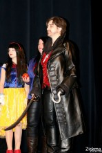 Once upon a time convention AVP37
